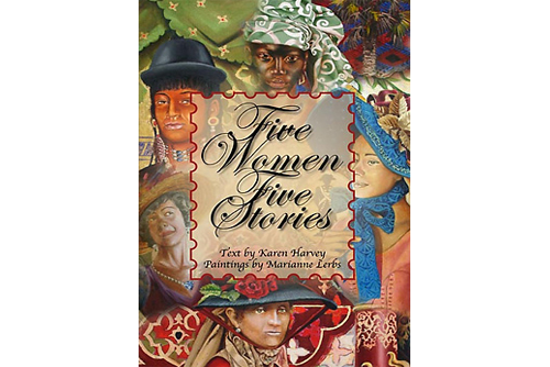 Five Women, Five Stories St. Augustine Women