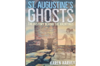 Saint Augustine's Ghosts The History Behind The Hauntings